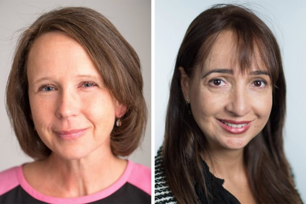 Professors Anneke Smit and Patrícia Galvão Ferreira lead the new Windsor Law Cities and Climate Action Forum.