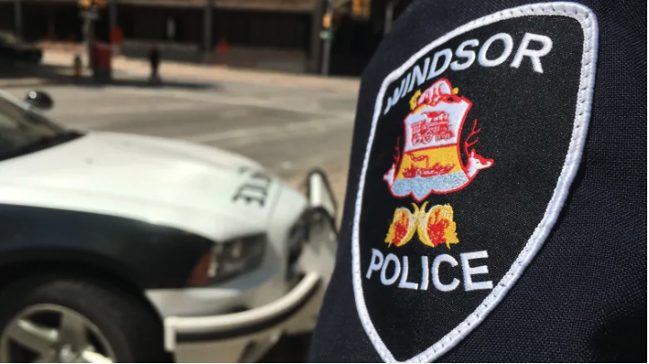 The Windsor Police Service employs 456 officers in Windsor and 30 in Amherstburg. (Chris Ensing/CBC)