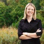 Karina Richters, Supervisor, Environmental Sustainability and Climate Change