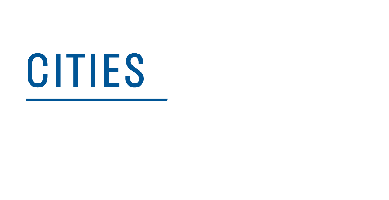 Cities & Climate Action logo