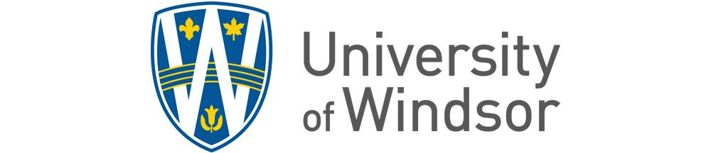 Logo University of Windsor