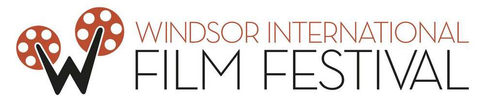Logo Windsor International Film Festival