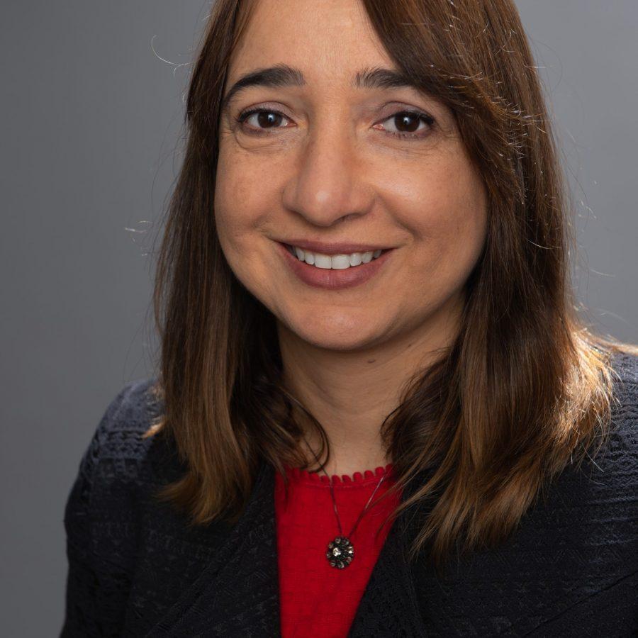 Patricia Galvão Ferreira