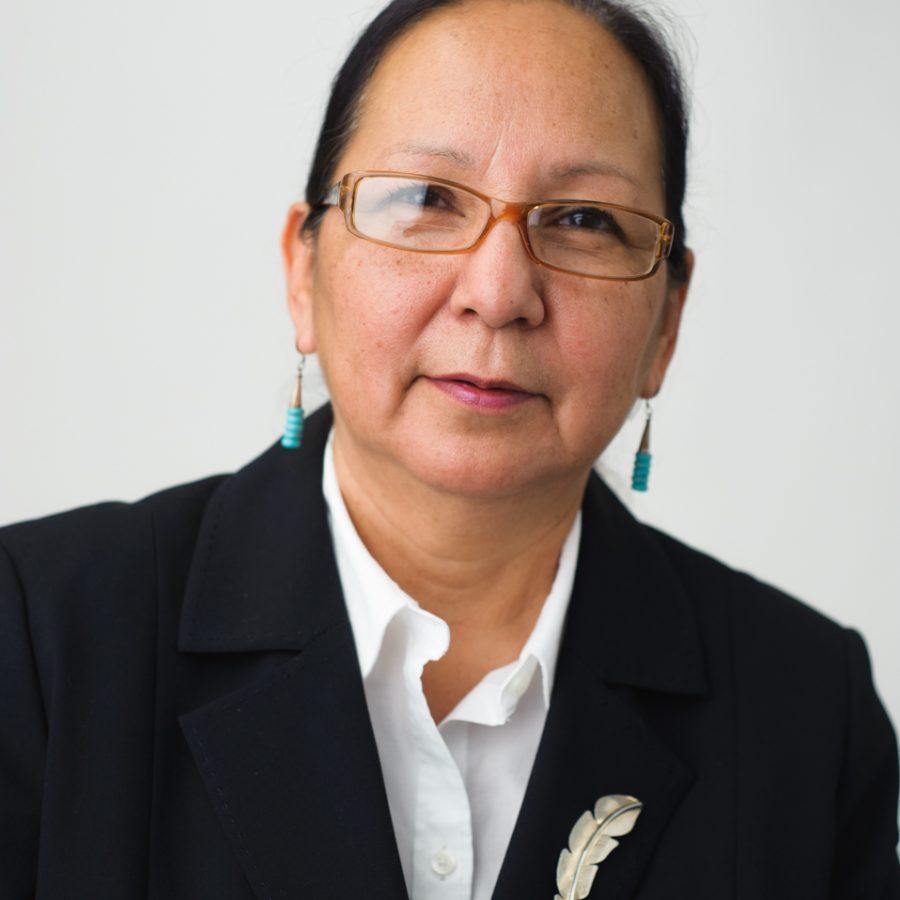 Valarie Waboose, Assistant Professor, Windsor Law