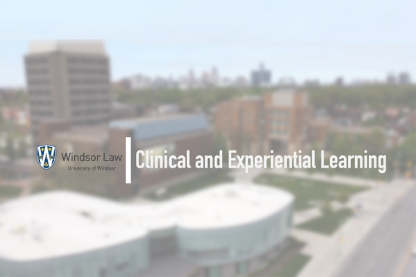 Clinical and Experiential Learning