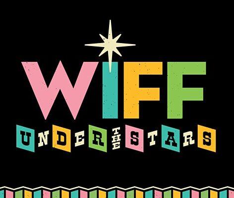 Windsor International Film Festival Logo